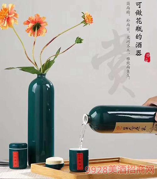 生态原浆酒礼盒