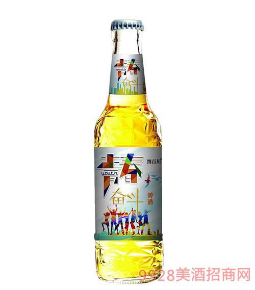 008纳百川奋斗啤酒