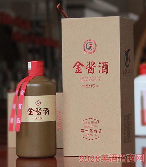 金酱酒金15