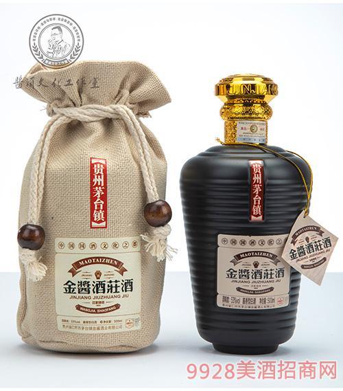 金酱酒庄酒1909