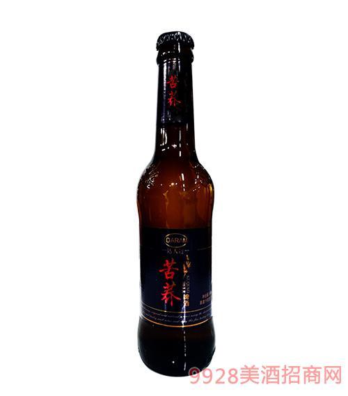 达人迈苦荞啤酒330ml