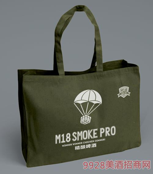 M18烟雾弹造型精酿啤酒(手提袋)