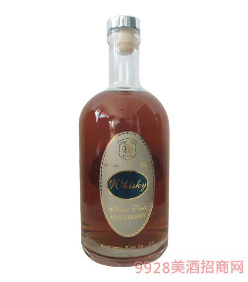 英格�m�糁�火精品威士忌40度750ml