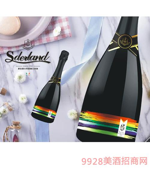 意大利森德兰家族葡萄酒