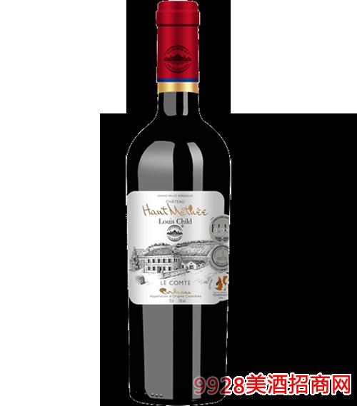 路易柴尔德伯爵葡萄酒