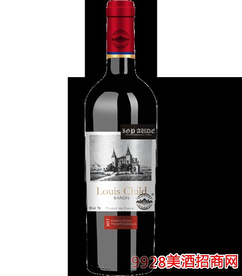 路易柴尔德男爵葡萄酒