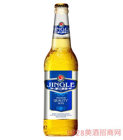 津江啤酒500ml