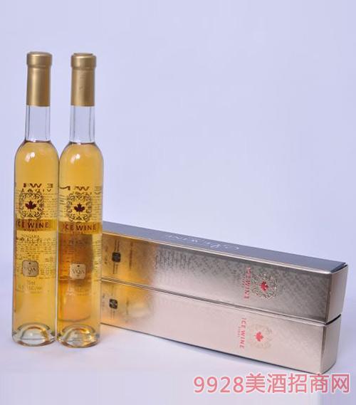 加拿大冰酒礼盒375ml
