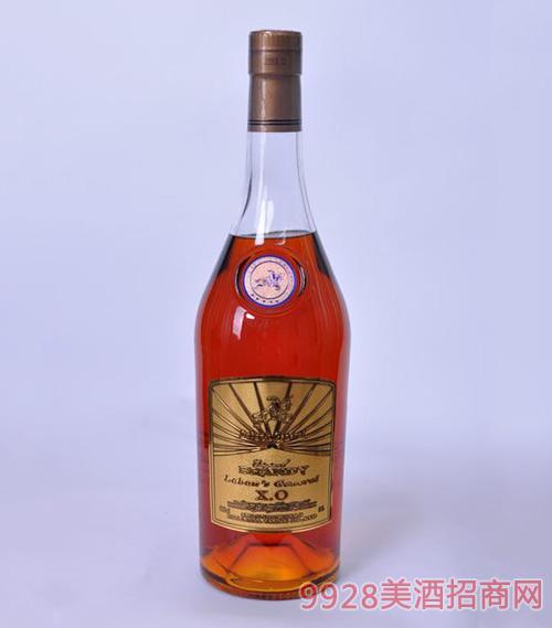 拉班尼XO白兰地瓶装