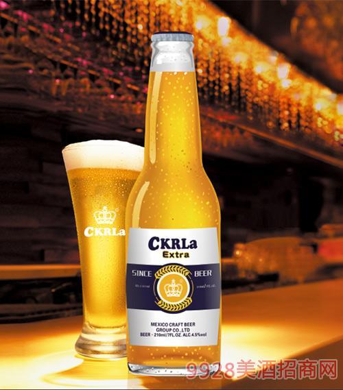 墨西哥格瓦诗啤酒236MLx24