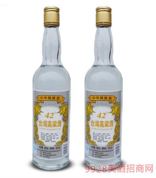 台湾高粱酒42°600ml