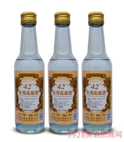 台湾高粱酒42°250ml