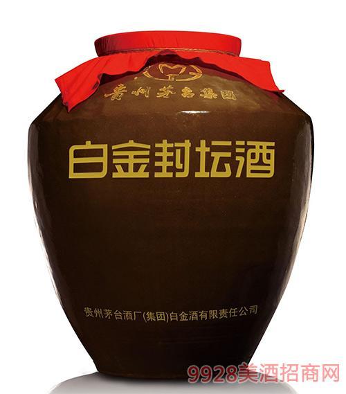 白金封坛酒(N5)酱香型 1000L
