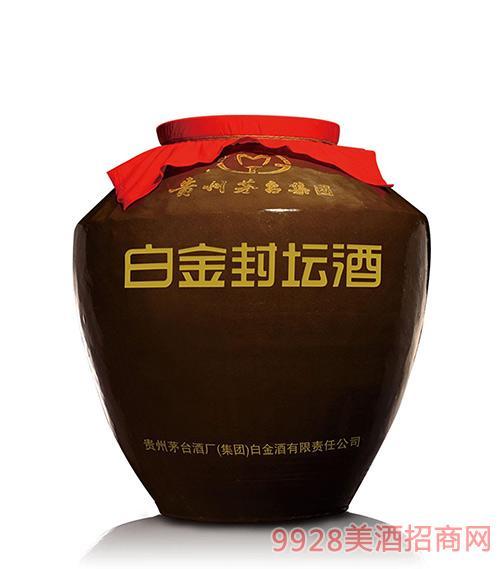 白金封坛酒(N5)酱香型 500L