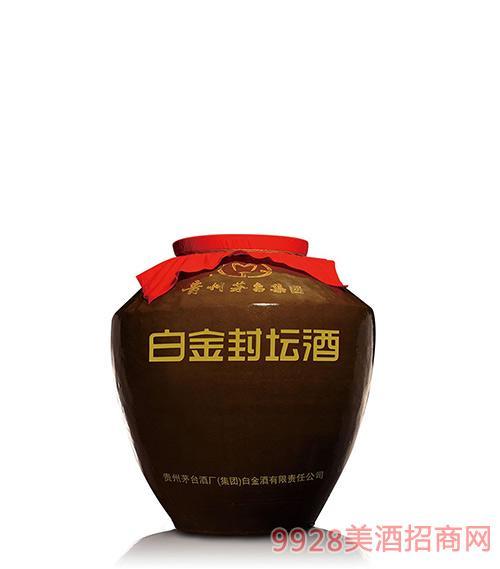 白金封坛酒(N15)酱香型 150L