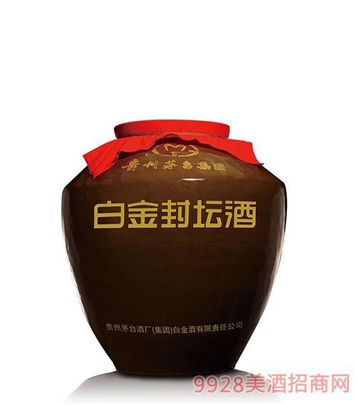 白金封坛酒(N15)酱香型 250L