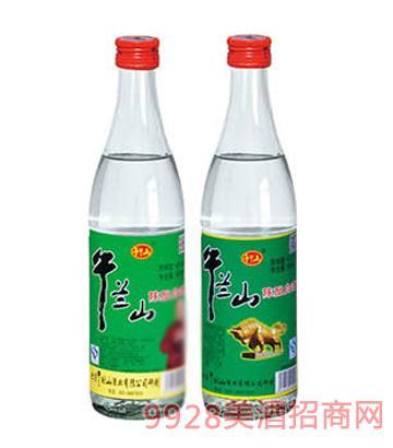 午�m山��白酒大瓶