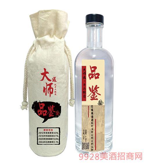 通途大师级品鉴酒500ml