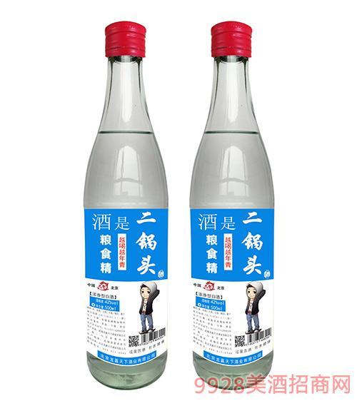 ���e二��^�A瓶42度500ml