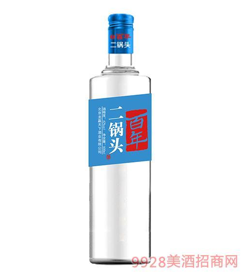 龙迎百年二锅头酒42度500ml
