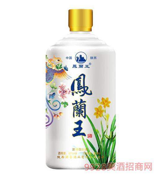 凤兰王酒500ml浓香型