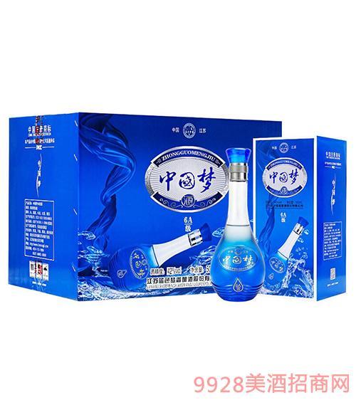 中国梦酒6A级42度500ml