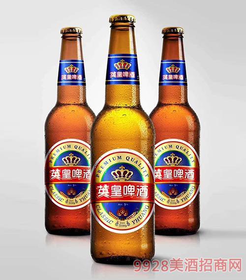 英皇啤酒瓶装