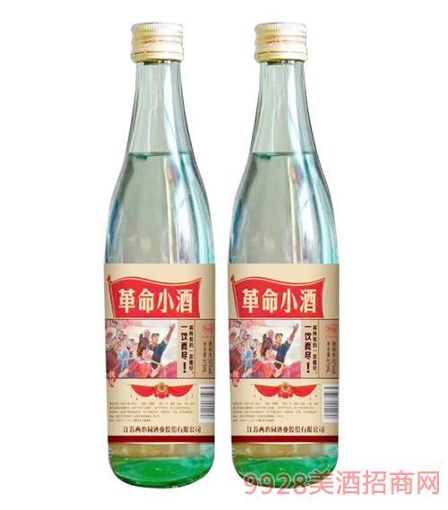 革命小酒(民礼)52度475ml