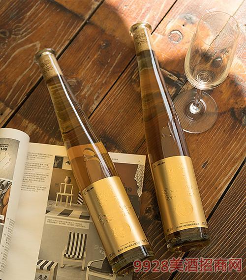 扬子撸点酒尊享黄金酒珍藏露酒