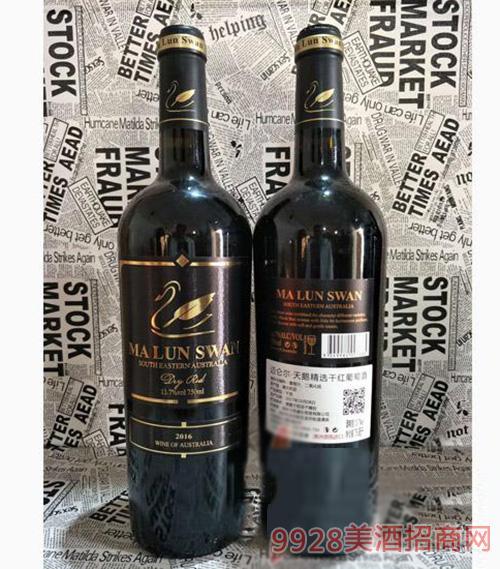 �~���天�Z���x干�t葡萄酒2016 750ml