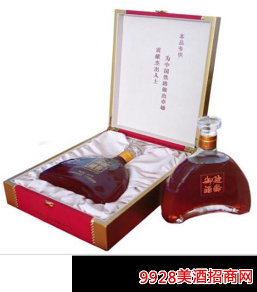 皇家珍藏品酒750ml