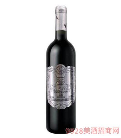 尚品佳酿A3干红葡萄酒12度750ml
