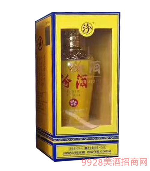 汾酒清香型42度475ml