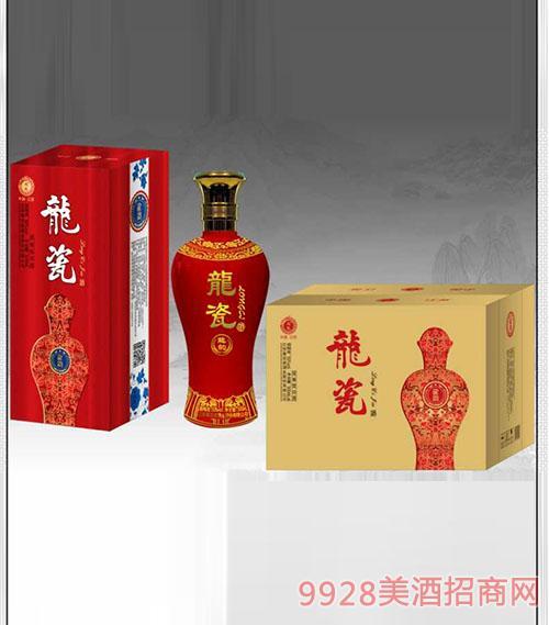 龍韵龍瓷酒
