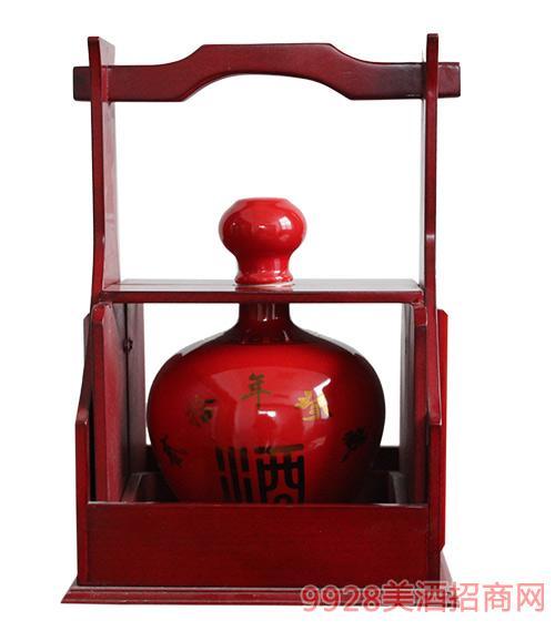 沈湖二十年花雕酒(红圆?#24120;?.5LX1