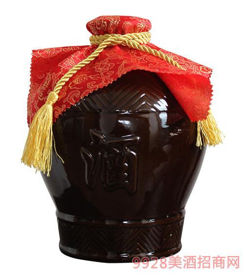 沈湖二十年花雕酒2.5Lx1