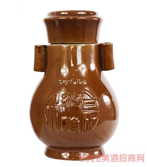 沈湖二十年花雕酒2.5LX2