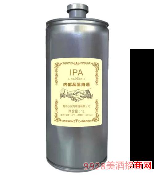 IPA内部品鉴用酒1L