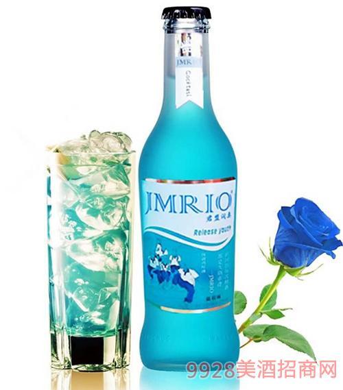 jmrio鸡尾酒(蓝)