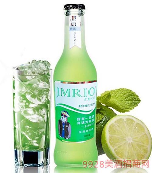 jmrio鸡尾酒(绿)