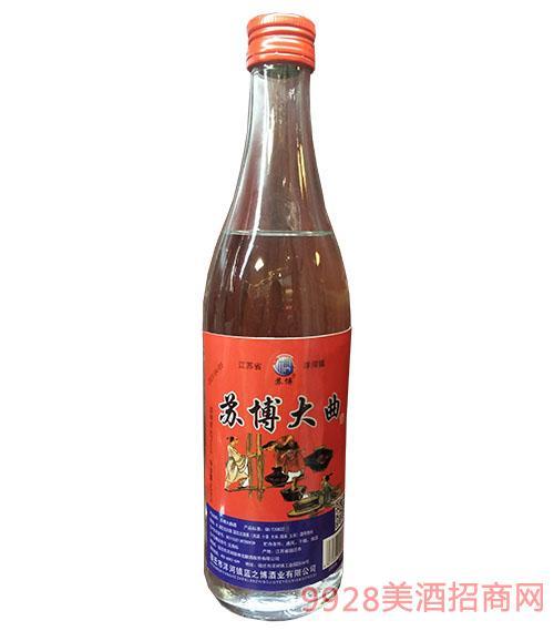 �K博大曲酒500ml