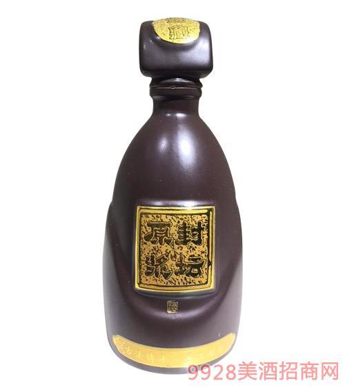 原浆封坛酒