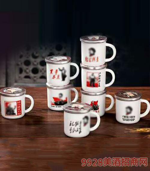 茶缸酒定制
