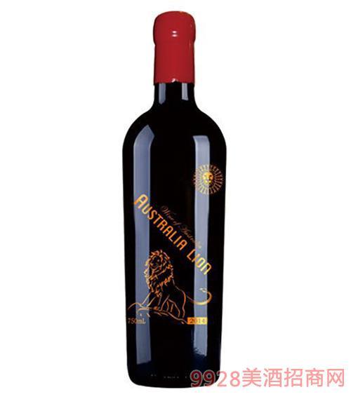 酿酒师1号干红葡萄酒13.5度750ml