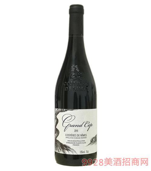 威藤尼姆干红葡萄酒