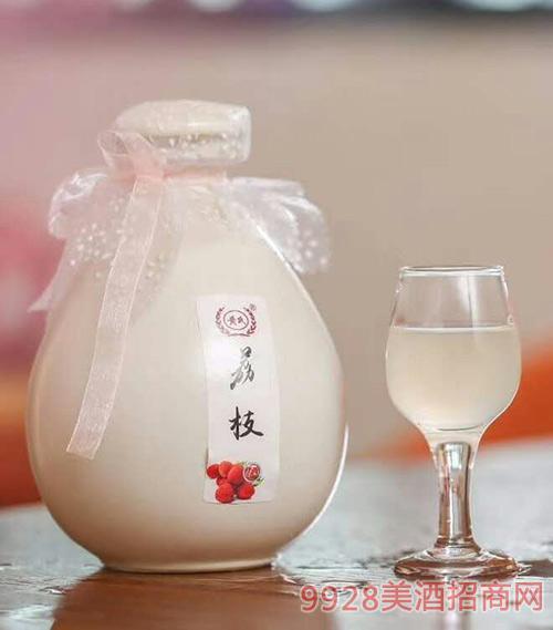 黄氏荔枝果酒