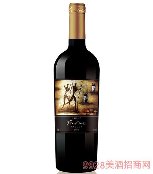 嘉多柯��干�t葡萄酒