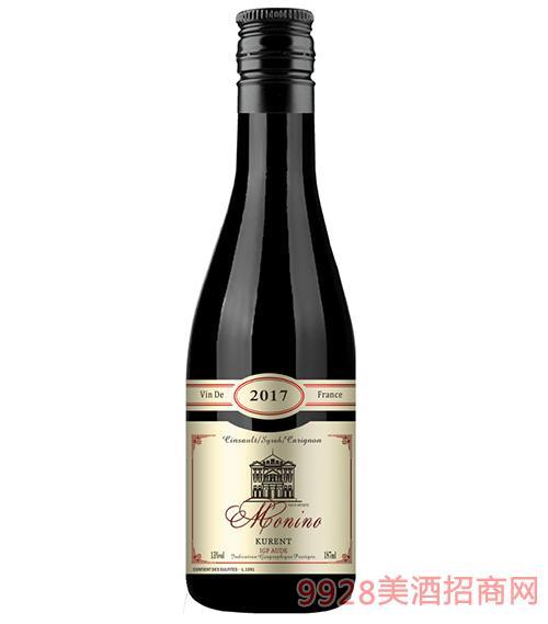 蒙伊诺干红葡萄酒