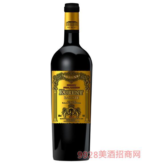 巴蒂斯特干红葡萄酒