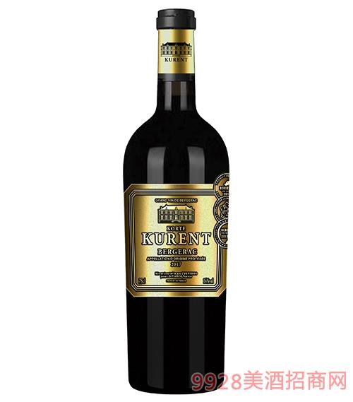 科尔特干红葡萄酒